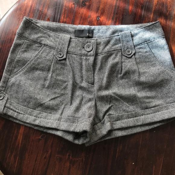 xxi Pants - Super short shorts xxi